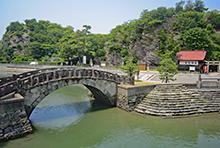 和歌川風景